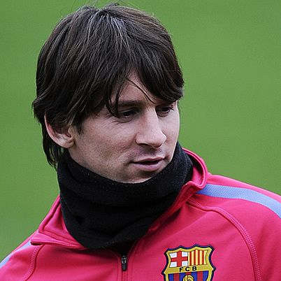 Famous Celebrity- Lionel Messi is described as the best to ever play soccer. Born in Rosario, Argentina.