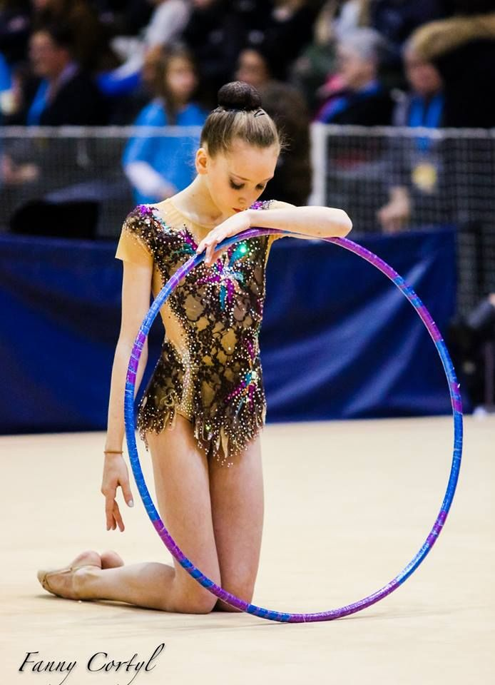 Meredith Arnaud (France), Coupes Nationales 2015