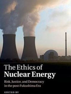 The Ethics of Nuclear Energy: Risk Justice and Democracy in the post-Fukushima Era free download by Editors: Behnam Taebi Sabine Roeser ISBN: 9781107054844 with BooksBob. Fast and free eBooks download.  The post The Ethics of Nuclear Energy: Risk Justice and Democracy in the post-Fukushima Era Free Download appeared first on Booksbob.com.
