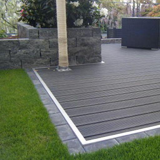 Der Experte Fur Eine Wpc Terrasse Und Balkon Bodenbelag Garten
