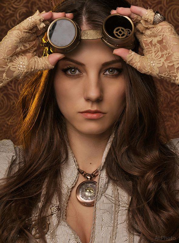 Les 2038 meilleures images du tableau steampunk sur pinterest mode steampunk d guisements et - Steampunk style vestimentaire ...