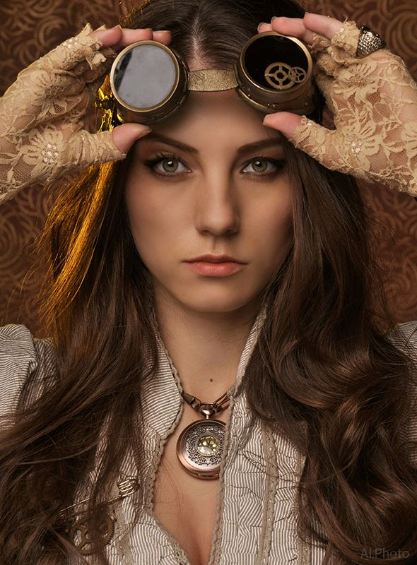 Steampunk composition                                                                                                                                                     More