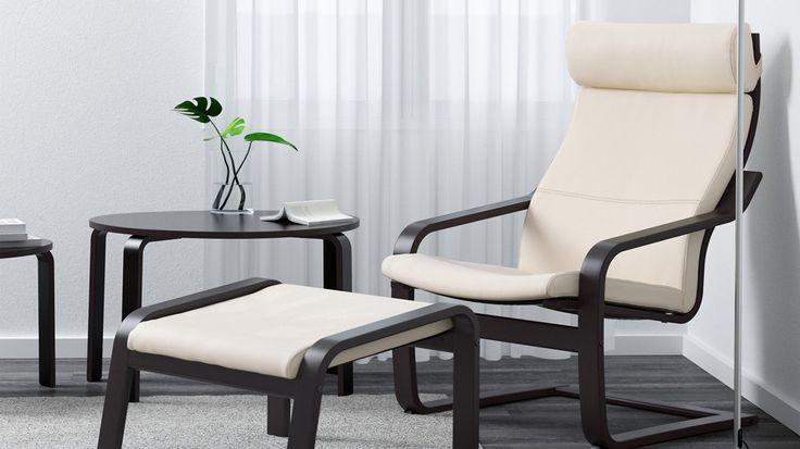 Best 25 fauteuil poang ideas on pinterest histoire de l atome housse faut - Fauteuil a bascule poang ikea ...