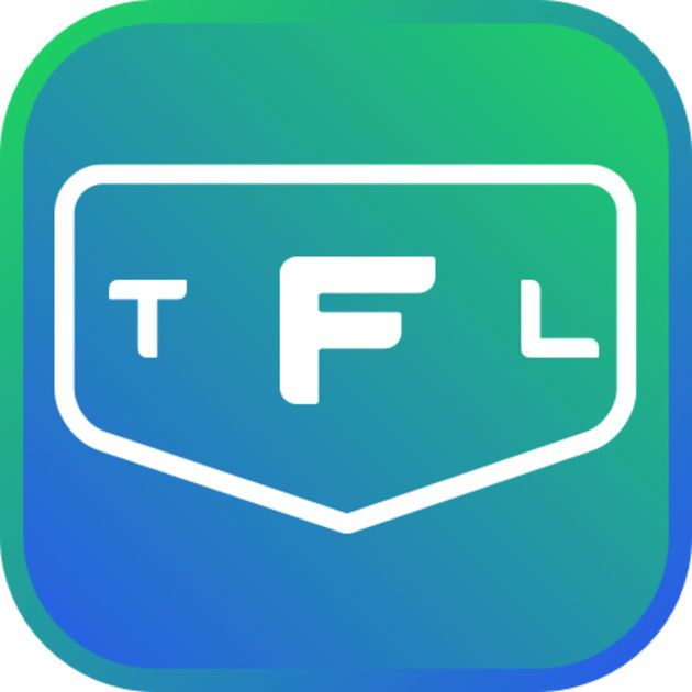 NEW #iOS #APP The Fit League - Jake Kring | App, Reading