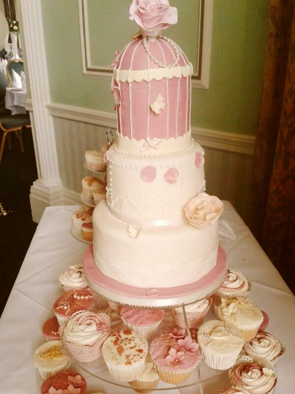 Best Beauty  Beast Cake Images On Pinterest Beauty Beast - Birthday cakes solihull