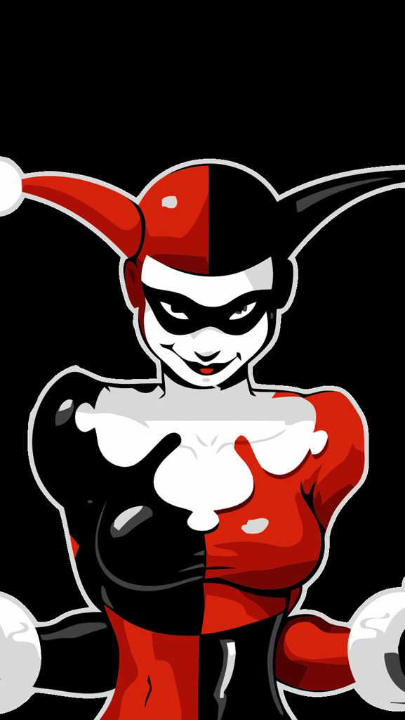 Harley Quinn Batman batman batman Free Mobile Phone