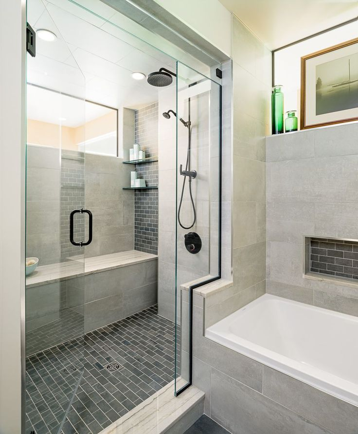 Gallery For Photographers With three bathrooms to renovate these homeowners were ready for the challenge Watch their