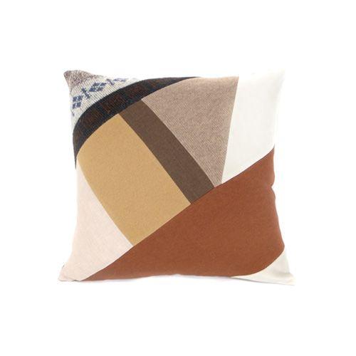 patchwork cusion for everyone www.vitt.co.kr