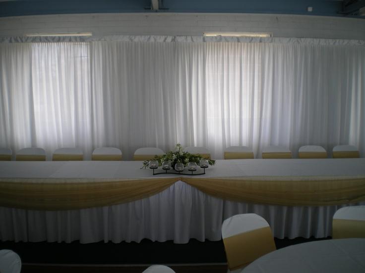 #bridaltable #backdrop