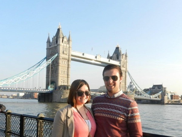 Good API student blog - visiting London ~ #recipes