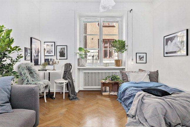 Meer dan 1000 idee n over klein appartement op pinterest kleine appartementskeuken - Layout klein appartement ...
