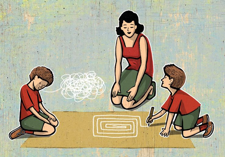 The new diagnosis for intellectual disability emphasizes what children with the disorder can do rather than what they cannot. Some researchers are arguing for a similar 'ability framework' for autism.