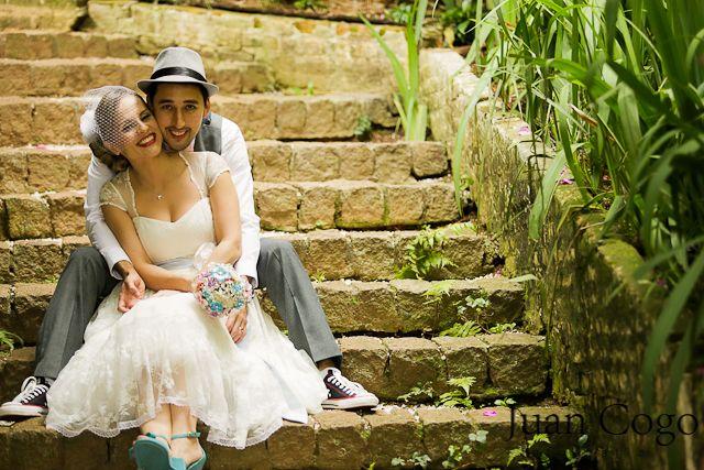 Casamento Cris e Marcos