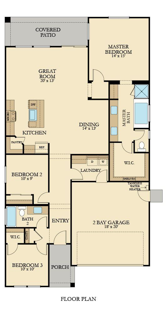 Lennar homes floor plans houston for Houston home plans