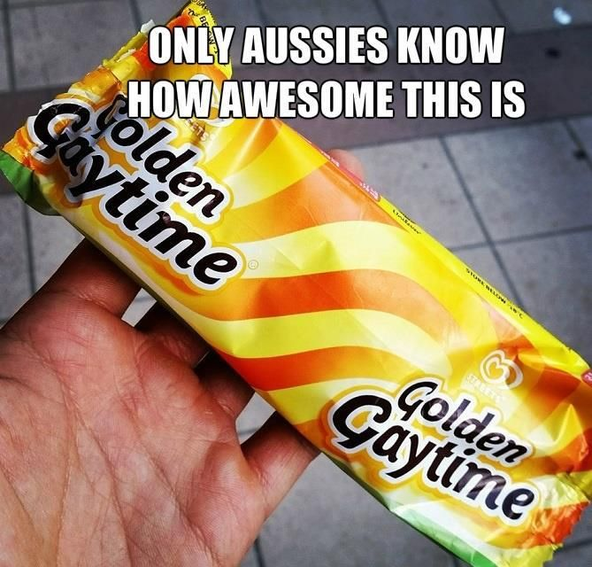 10 Things Only an Aussie Would Understand