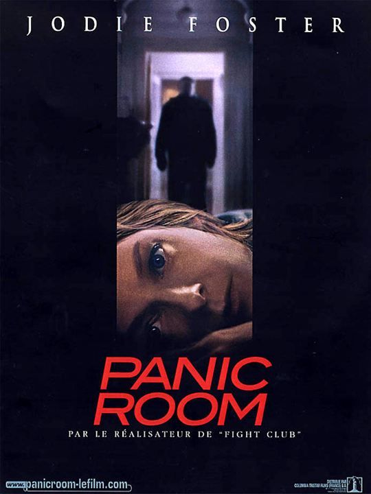 Panic Room : Affiche