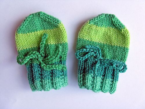 17 Best images about Knitting-baby mittens/gloves on ...