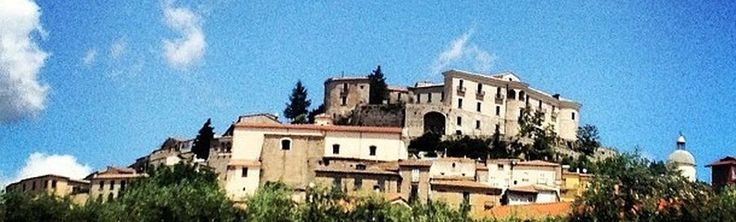 Sito web Proloco Gesualdo. Informazioni, eventi, ospitalità a Gesualdo http://prolocogesualdo.jimdo.com/