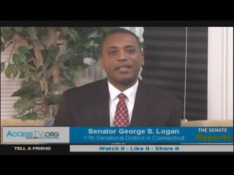 The Senate Reports with Senator George S. Logan will be LIVE @ 10:30am - 5/16/2017 Guest: Andy Markowski, State Director, National Federation of Independent Business.  Be sure to watch it on AccessTV.org Channel 22: https://www.accesstv.org/ch-22  Watch it • Like it • Share it • with Colleagues, family, friends, and foe, that way you can help keep them in the know. AccessTVnetwork.com  –  AccessTV.org  -  Steaming LIVE at: AccessTV.us  Proudly funded by J. Stan and Nyesha McCauley and our…