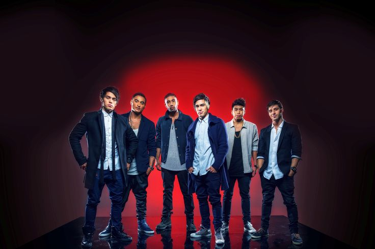 Justice Crew QUE SERA Longest running #1 Single in Aria History - GCMAG
