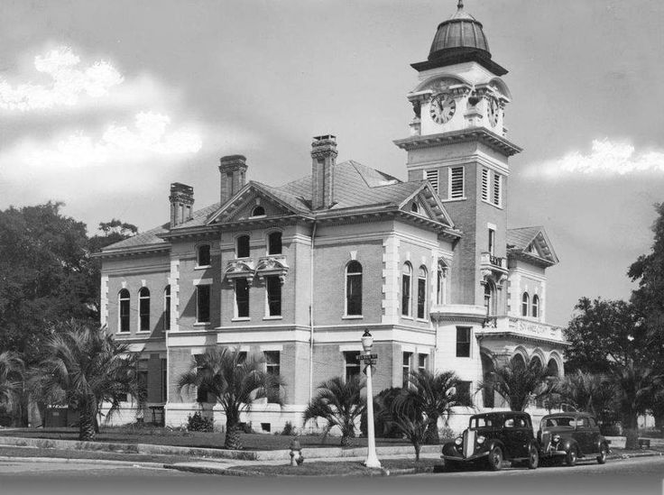 The judge in the case, held at the the Suwannee county courthouse, made several questionable rulings.
