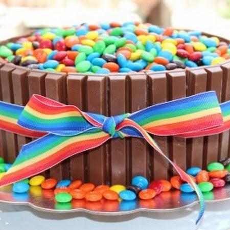 Kit Kat Cake Recipe | Key Ingredient