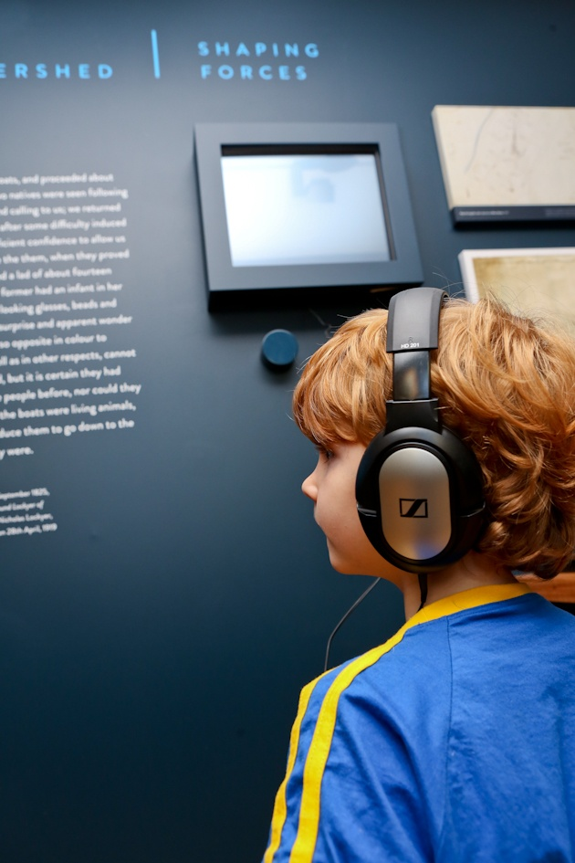 Uncover the fascinating stories of Brisbane. http://www.museumofbrisbane.com.au/