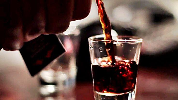 MODA Black Tequila Pleasure Your Palate!