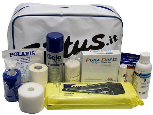Sixtus borsa medica professionale  ad Euro 46.00 in #12616 #Attrezzature attrezzatura medica borse