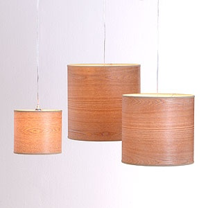 bought Franklin Veneer Shades (Set of 3) - will cover in black linen and paint inside gold