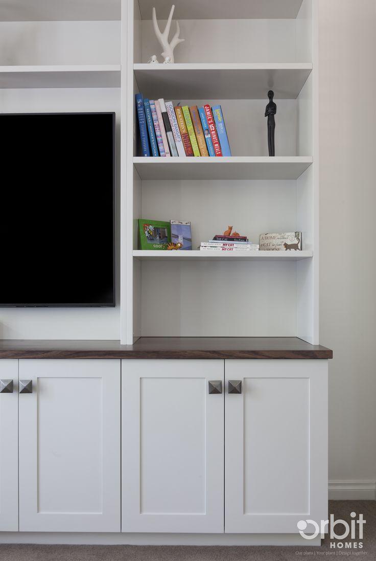 Orbit homes home builders - Custom Design By Orbit Homes Australia Cabinetry By Nest Living