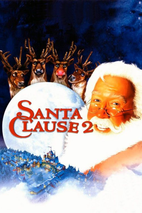 The Santa Clause 2 Full Movie Online 2002