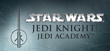 STAR WARS™ Jedi Knight - Jedi Academy™ on Steam