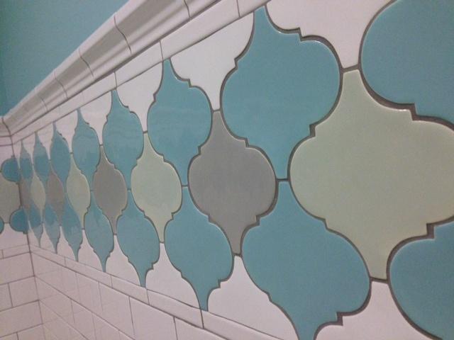 22 Best Kitchen Tiles Images On Pinterest Kitchen Tiles