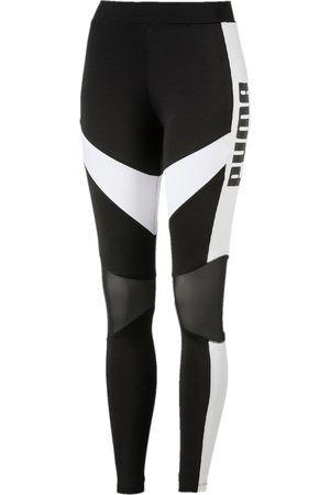 1d6efbe264c177 Puma Archive T7 women's leggings, Black. | Marque de sport in 2019 ...