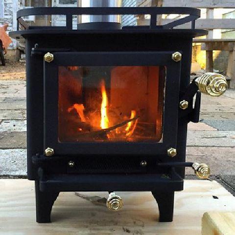 Cubic Mini Wood Stoves - Gallery - Best 25+ Mini Wood Stove Ideas Only On Pinterest Wood Burner