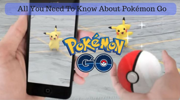 Past few days have been frantic, like always. Most of you guys might have a chance seeing people madly swiping their smartphones in front of their favorite spots or might have heard about your friends talking excitedly about how they caught a Bulbasaur on the stove. Well, if you are still guessing w  #pokeman #go #gaming #mobilegames #pokemongo