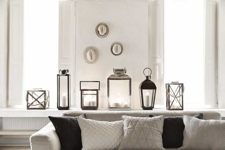 Wit Grijs Interieur: Wit interieur voorbeelden tips en inspiratie ...