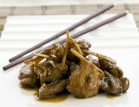 Μοσχάρι από το Σιτσουάν - Συνταγές | γαστρονόμος
