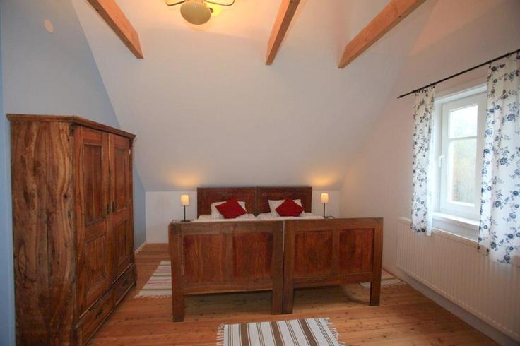 Dom na Łąkach, South room
