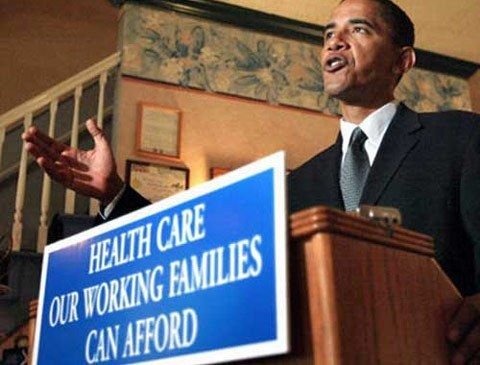"""""""Completely Unsustainable"""": Obamacare Destroys Middle ..."""