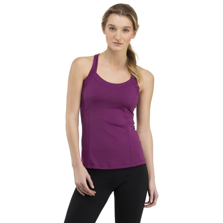 MEC On The Go Sport Top (Women's) - Mountain Equipment Co-op. Free Shipping Available