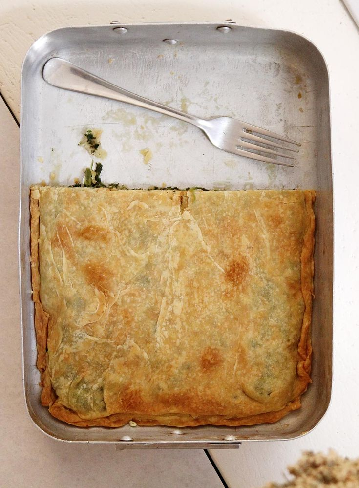 spinachpie-top-photo