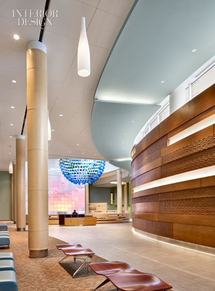 45 Best Healthcare Lobbies Images On Pinterest Clinic