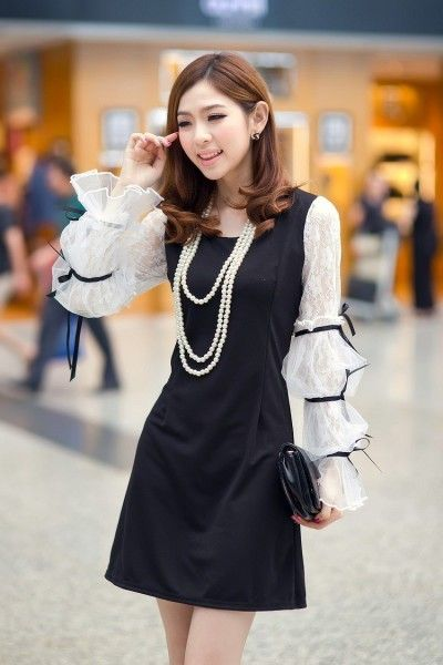 12 Best Images About Dress Korea Cantik Sms 085702449955 On Pinterest Models Stripes And Online