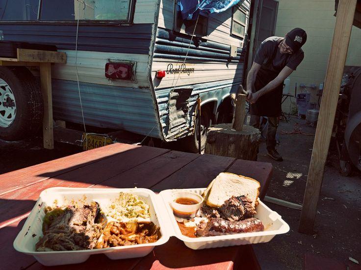 Top BBQ joints in Portland, Oregon - http://3000acrekitchen.com/best-barbecue-in-portland