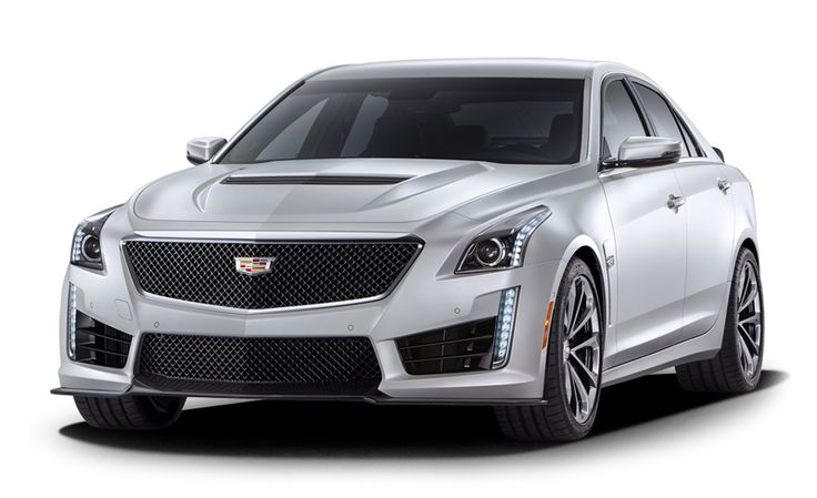 Cadillac CTS-V Reviews - Cadillac CTS-V Price, Photos, and Specs - Car and Driver