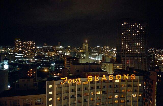 Four Seasons Hotel, Durban