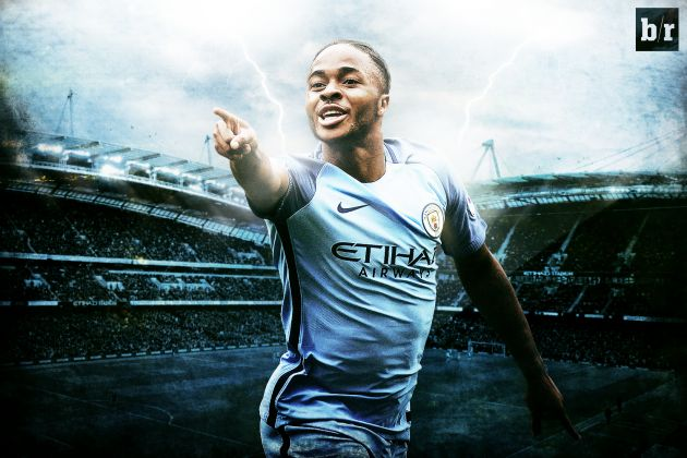 Raheem Sterling: I'm at Peace with Myself and Striving for Greatness at City