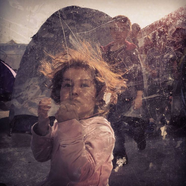 The Best iPhone Photos Of 2016 - Events: Loulou d'Aki